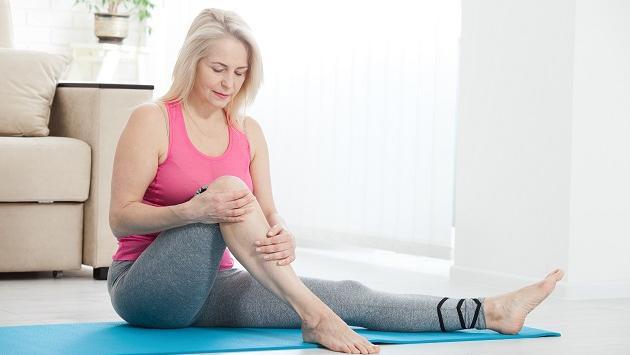 Ejercicios que te ayudarán a tener más flexibilidad en las piernas
