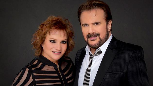 El dúo Pimpinela vuelve al Perú: aquí el precio de entradas