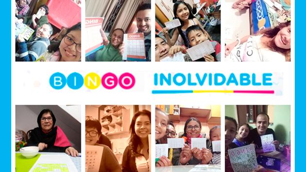 El primer Bingo Inolvidable premió a Piura