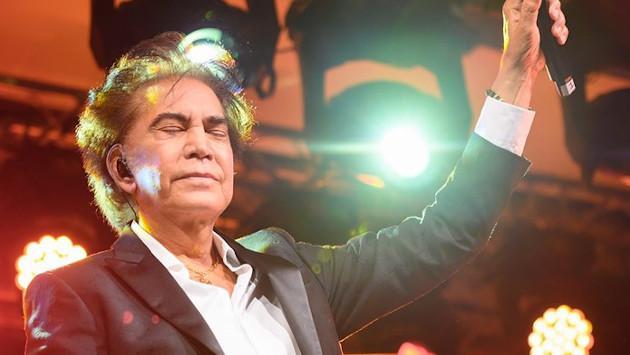 El regreso de José Luis Rodríguez reúne canciones de toda latinoamérica