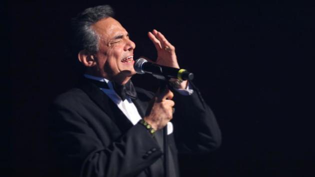 El Salón de la Fama Latino rendirá un homenaje a José José