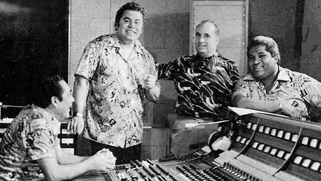 El tridente inolvidable de la música criolla: Augusto Polo Campos, Arturo Cavero y Óscar Avilés