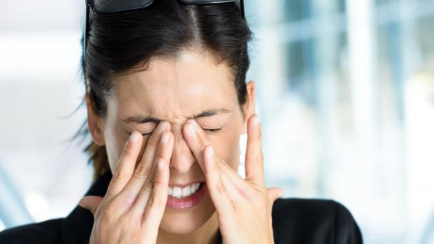 ¡Elimina los ojos irritados y cansados!