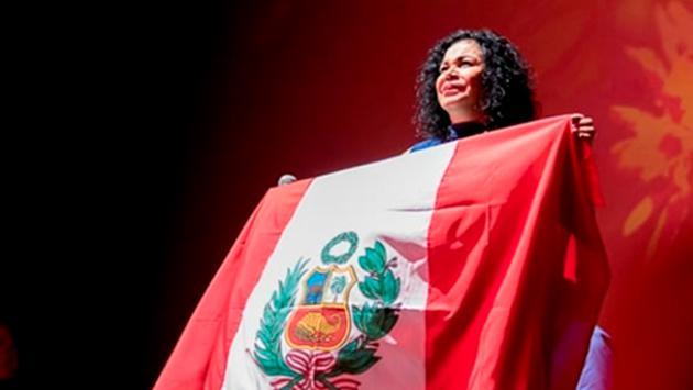 En Fiestas Patrias disfruta de nuestro especial, Eva Ayllón, vida y canciones