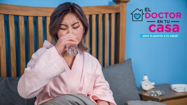 ¿Es dañino el bicarbonato de sodio para las mujeres embarazadas?Dr. en tu casa responde