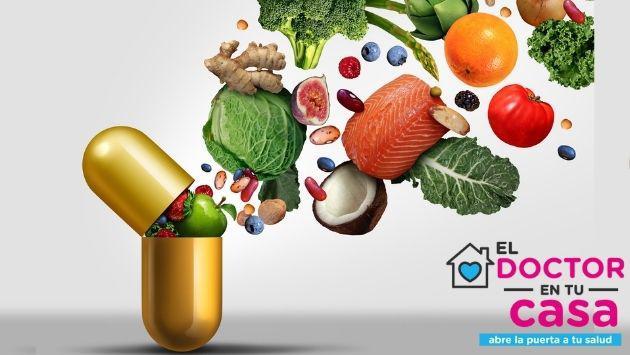 ¿Es mejor consumir vitaminas naturales o las que venden en la farmacia?
