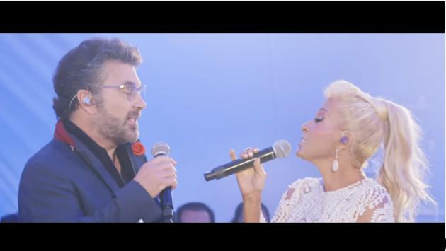 ¡Escucha a Yuri y Manuel Mijares cantar a dúo en el nuevo disco de la mexicana! (VIDEO)