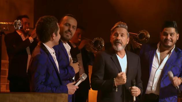 ¡Escucha esta nueva versión de la canción 'Bésame' de Ricardo Montaner!