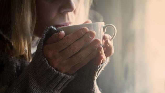 Estas bebidas calientes te ayudarán a combatir el frío