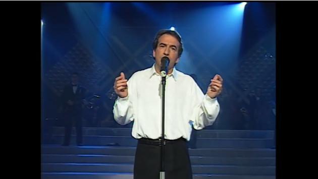 ¡Estas cinco canciones de José Luis Perales te emocionarán!