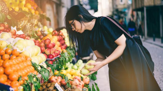 ¡Estas son las frutas que protegen el páncreas!
