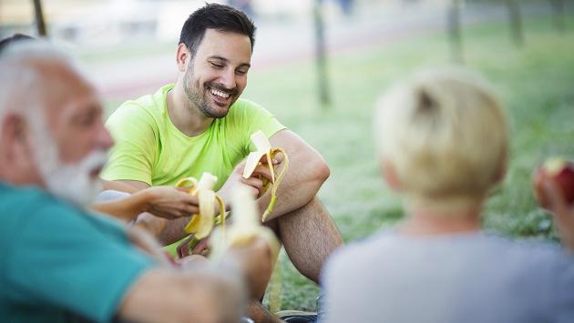 Estas son las razones por las que debes consumir plátano todos los días
