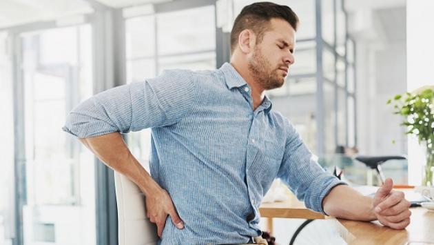 Estiramientos que ayudan a corregir la postura