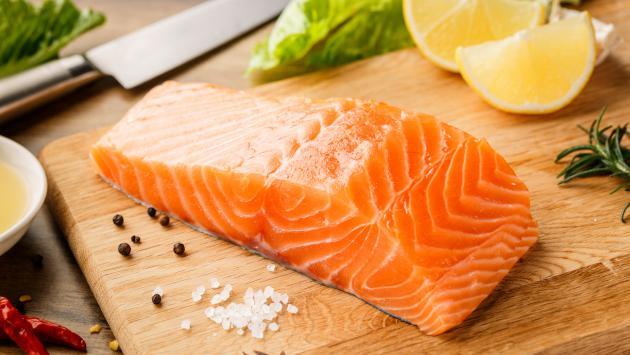 Estos son los pescados ricos en omega 3 que debes consumir