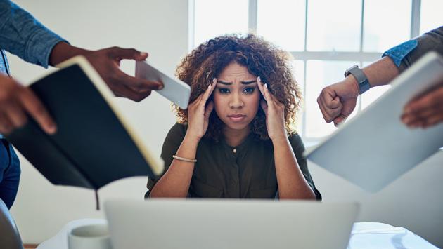 Estrés: conoce sus síntomas, consecuencias y cómo combatirlo