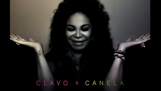 Eva Ayllón está nominada por novena vez al  Grammy Latino
