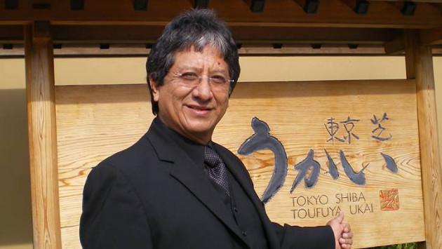 Falleció Aldo Guibovich, vocalista y fundador de Los Pasteles Verdes