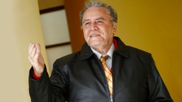 Familiares piden rezar por la salud del gran Augusto Polo Campos