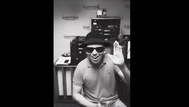 'El Flaco' Benites nos revela quiénes son sus músicos criollos favoritos