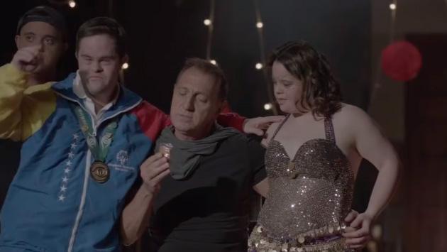 Franco De Vita les dedica canción a niños con Síndrome de Down