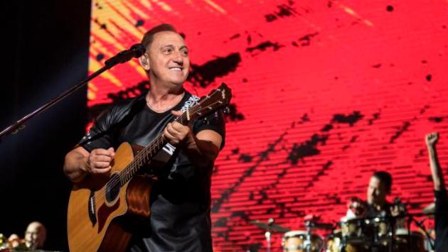 Franco De Vita prepara nueva canción
