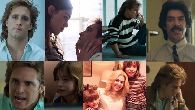 Las frases que más impactaron de 'Luis Miguel, La Serie'