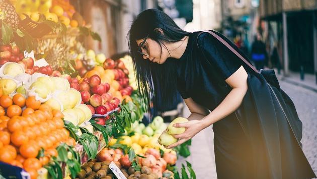 Frutas que ayudan a bajar de peso en poco tiempo