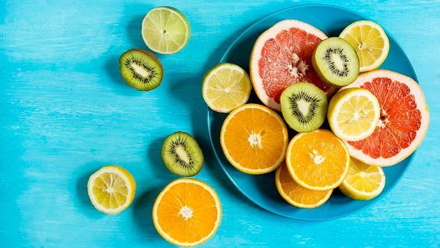 Frutas que combaten la gripe y el resfriado