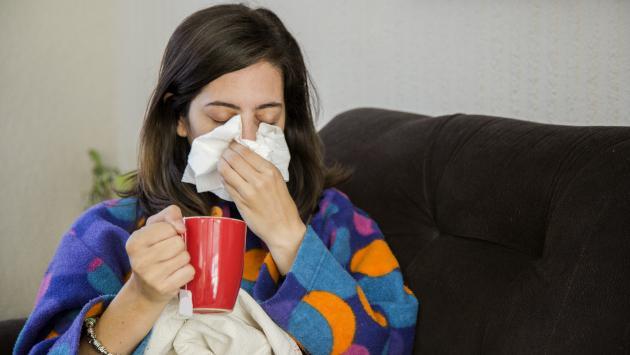 ¿Gripe o resfrío? Aprende a diferenciarlos