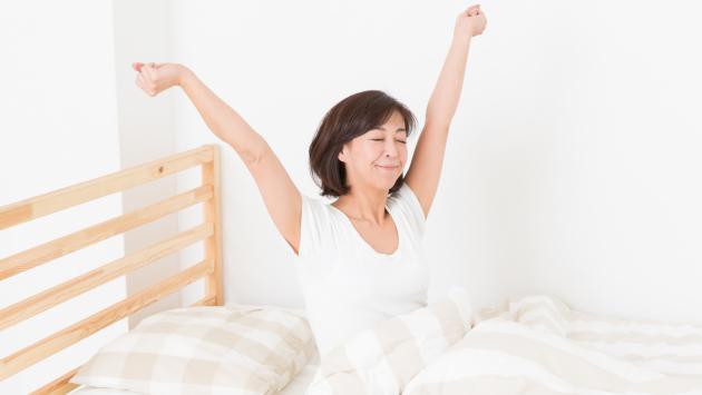 Hábitos que te ayudarán a despertar con más energía