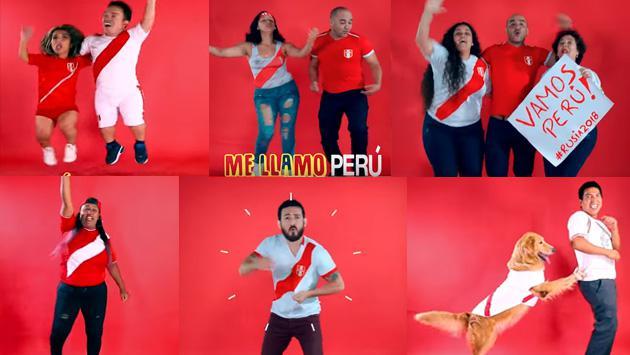 Hijo de Augusto Polo Campos lanza video del tema 'Y se llama Perú'