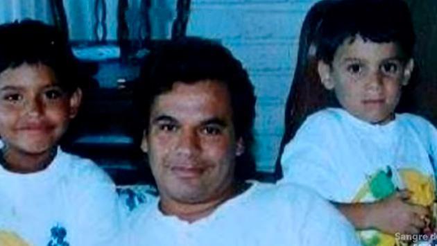 Hijo de Juan Gabriel revela cómo recibió la noticia del fallecimiento de su padre