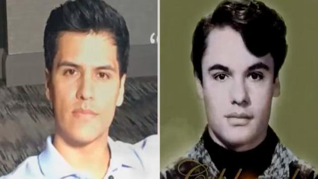 Hijo de Juan Gabriel revelará detalles de la vida de su padre en su próximo libro