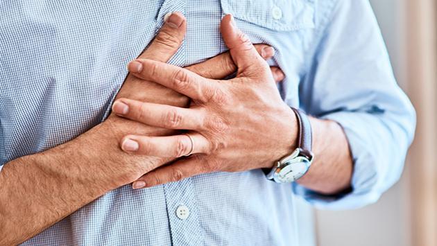 Infarto al corazón: causas, síntomas y tratamiento