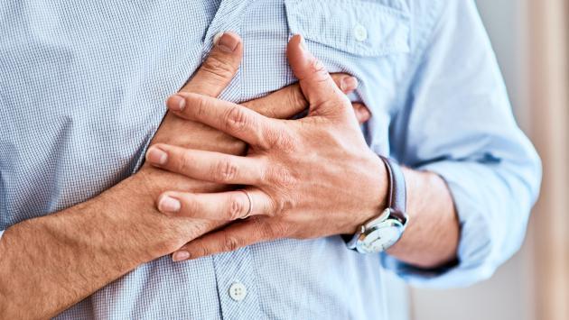 ¿Sabes en qué consiste un infarto al corazón?