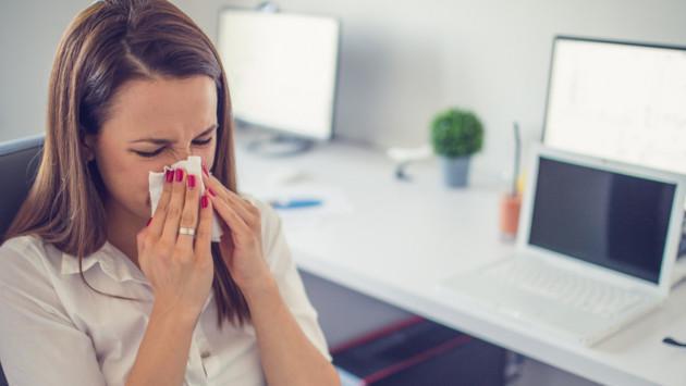 ¡Alivia la gripe con esta infusión casera!