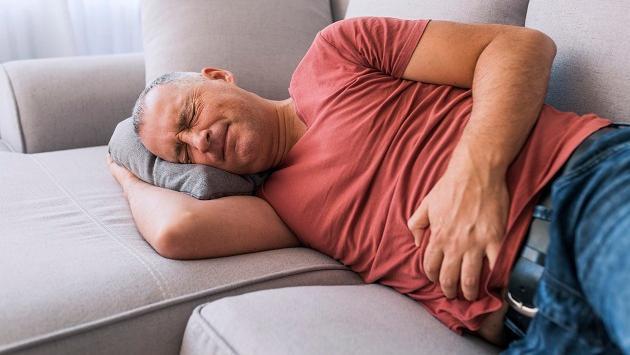 Infusiones para acabar con los gases estomacales