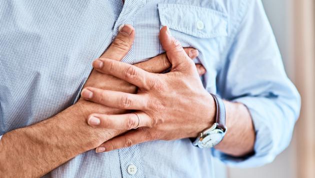 Insuficiencia cardiaca: ¿qué causa esta enfermedad?