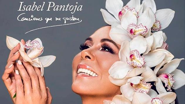 Isabel Pantoja anuncia su disco número 41 'Canciones que me gustan'