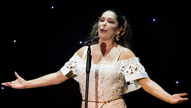 Isabel Pantoja confirma concierto en Puerto Rico