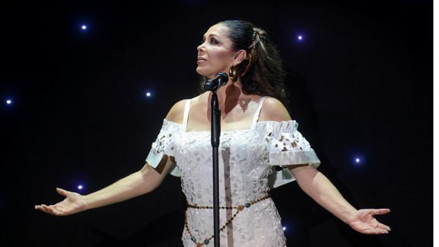 Isabel Pantoja realizará nuevo espectáculo en el 2018