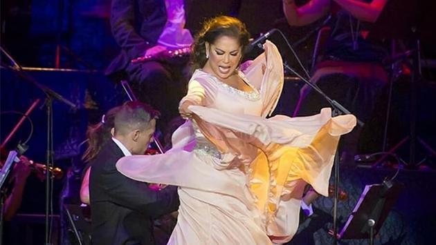 Isabel Pantoja reaparecerá en televisión tras una marcada ausencia en redes sociales