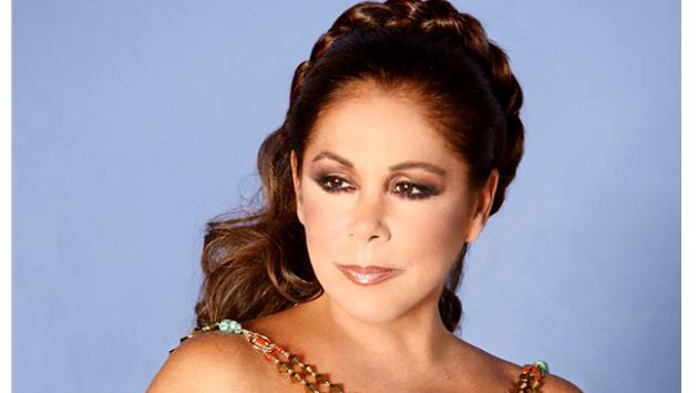 Isabel Pantoja regresa al Perú para presentarse en concierto
