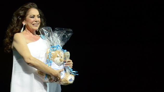 Isabel Pantoja será concursante de 'Supervivientes'