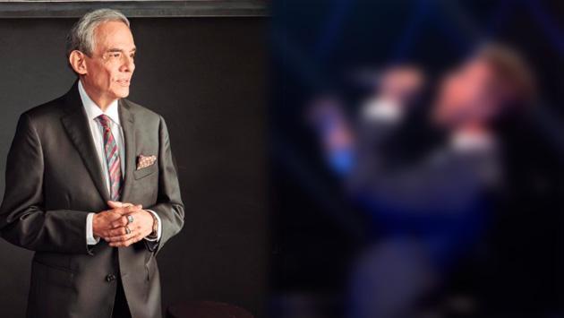 José José recibe un homenaje de este destacado artista