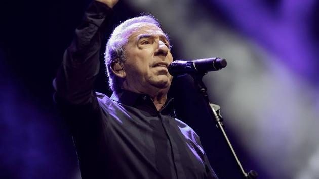 José Luis Perales compone banda sonora de película
