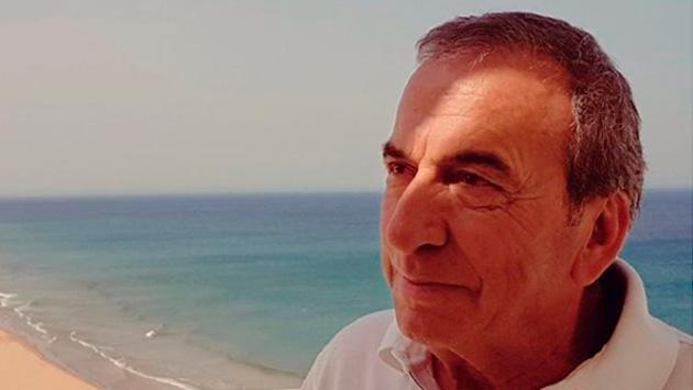 José Luis Perales nos confiesa todo sobre su nueva novela: 'La hija del alfarero'