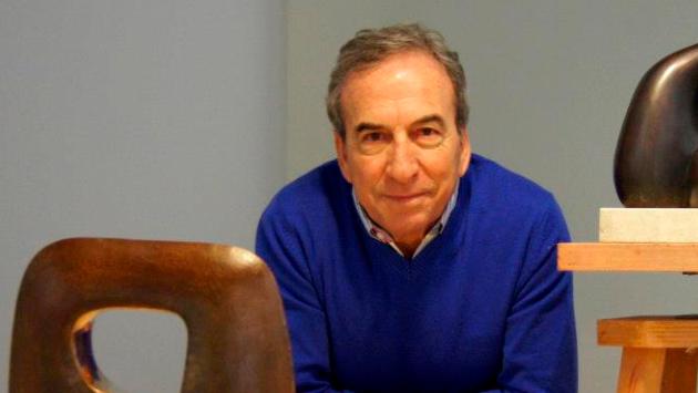 José Luis Perales grabaría un nuevo disco