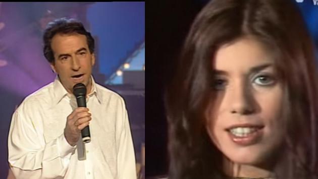 """José Luis Perales: """"Jeanette no sabía si cantar '¿Por qué te vas?'"""""""