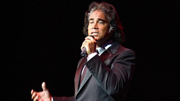 José Luis Rodríguez anuncia el fallecimiento de su suegra